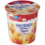 Emmi Pure Swiss Apricot Yogurt