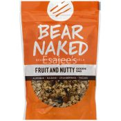 Bear Naked All Natural Granola Fruit and Nutty