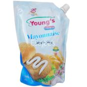 Young's  Mayonnaise