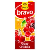 Rauch Barvo Juice Sour Cherry Bottle