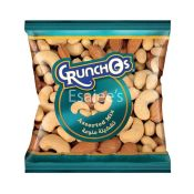 Crunchos Assorted Mix Nuts Pouch