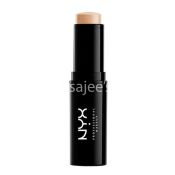 NYX Mineral Stick Foundation - Light | Delivery 02-04 Weeks | Full Advance Payment at time of Order Placement