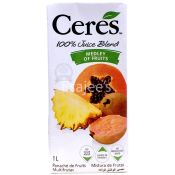 Ceres Juice Medley of Fruits
