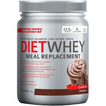 Supashape Diet Whey Meal Replacement Chocolate