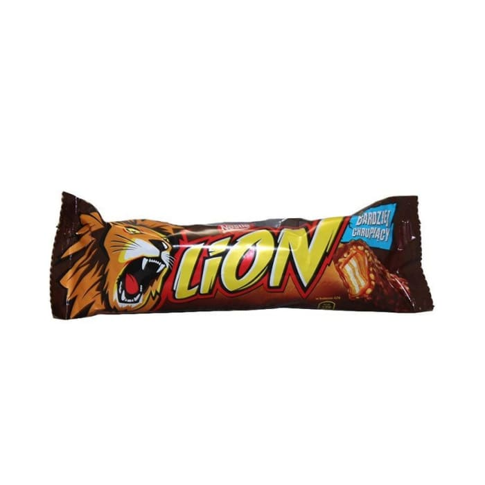 Nestle Chocolate Lion