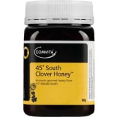 Comvita 45 Degree South Clover Honey
