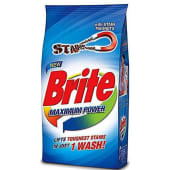 Brite Maximum Washing Powder 500g
