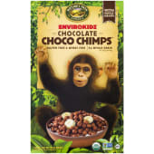 Natures Path Chocolate Choco Chimps Cereal
