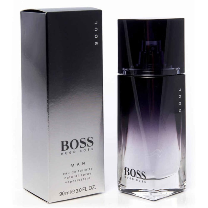 Hugo Boss Soul For Men Perfume