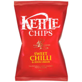 Kettle Chips Sweet Chilli And Sour Cream 150g