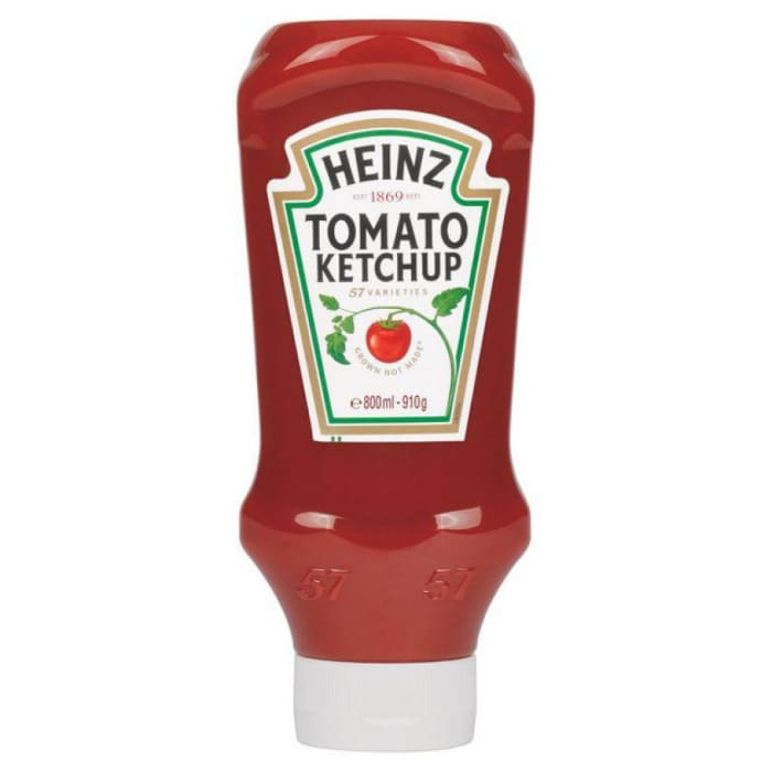 Heinz Tomato Ketchup Easy Squeeze