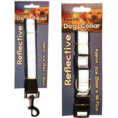 Pet Touch Cat & Dog Acces Dog Lead Reflective
