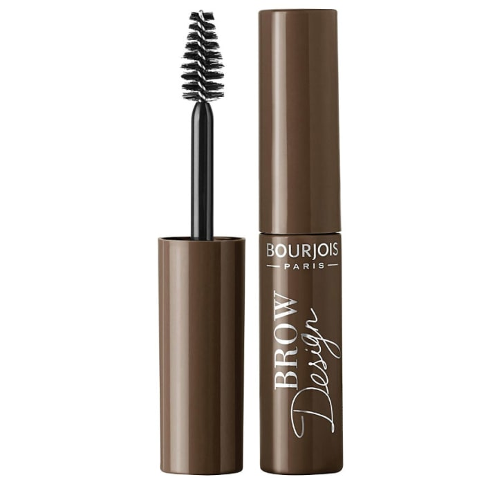 Bourjois Brow Design Brow Gel 02 Chatain