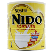 Nido Fortified Milk Powder