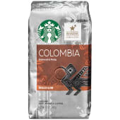 Starbucks Colombia Medium Ground Coffee 340g