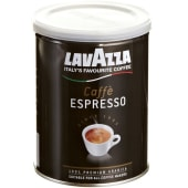 Lavazza Caffe Espresso Coffee Tin