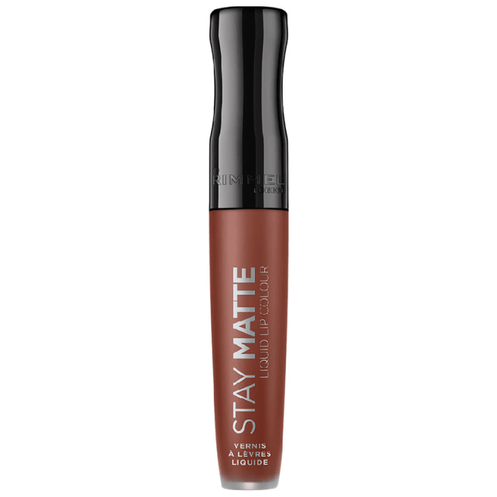 Rimmel Stay Matte Liquid Lip Colour Love Bite