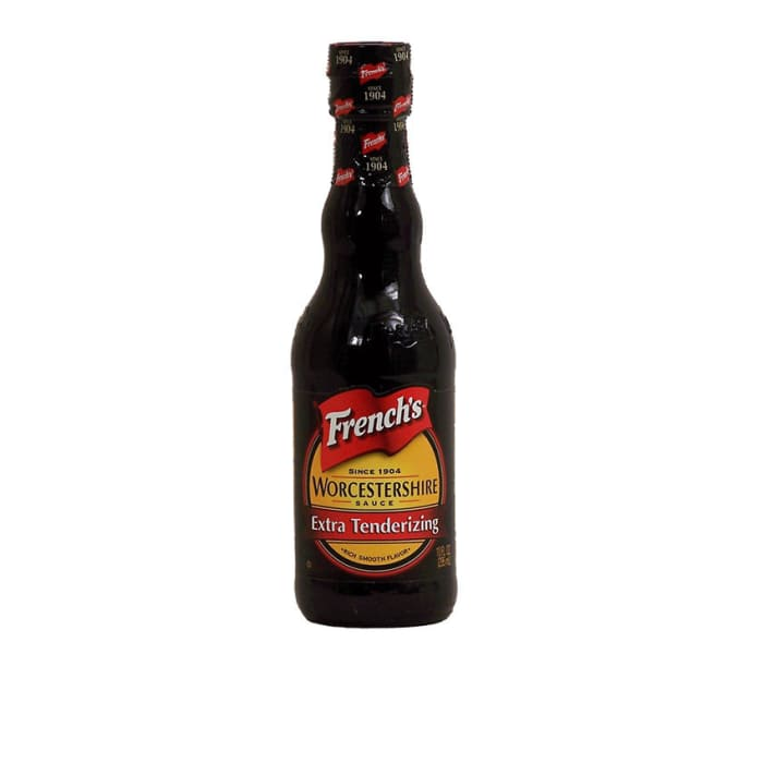 French's  Extra Tenderizing Worcestershire Sauce