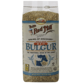 Bob's Red Mill 100% Whole Grain Quick Cooking Bulgur Wheat 793 Grams