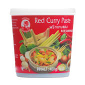 Cock Brand Red Curry Paste