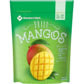 Member's Mark Dried Mango 680g