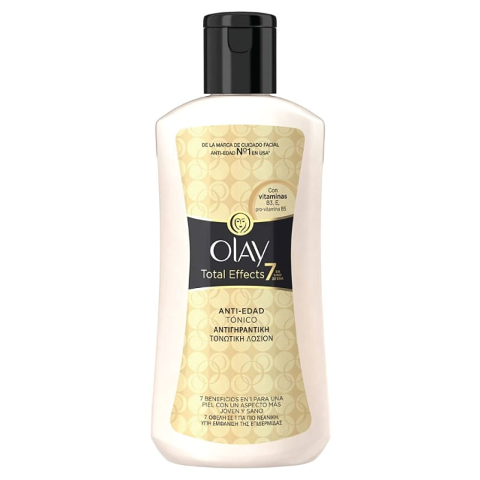Olay Total Effects Anti-Aging Cleansing Milk