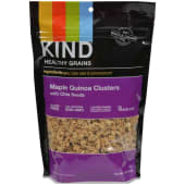 Kind Healthy Grains Granola Maple Quinoa 312g