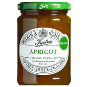 Wilkin & sons Jams Marmlades Apricot Organic Extra Jam