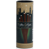 After Eight Straws Dark Chocolate with Smooth Mint Filling
