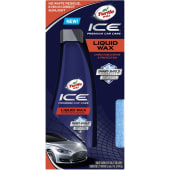 Turtle Wax Ice Liquid Car Wax