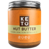 Perfect Keto Nut Butter 224 Grams