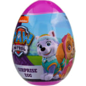 Paw Patrol Surprise Eggs 10g