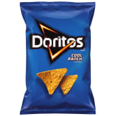 Doritos Chips Cool Ranch