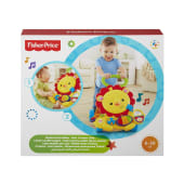 Fisher-Price Musical Lion Baby Walker Y9854