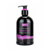 Xbc Cleansing Charcoal Handwash 500ml