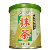 Ishito Matcha Green Tea Powder