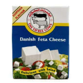 The Three Cows Cheese Feta