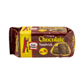 Peek Freans Chocolate Sandwich Biscuits