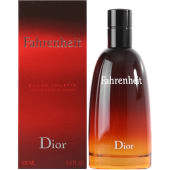 Christian Dior Fahrenheit Eau de Toilette for Men