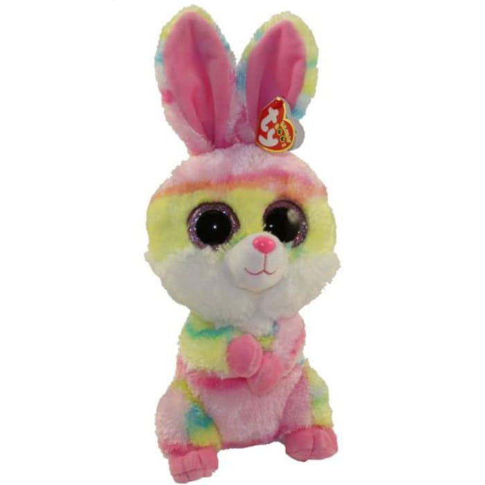 Ty Beanie Boos Lollipop Rabbit Wildlife