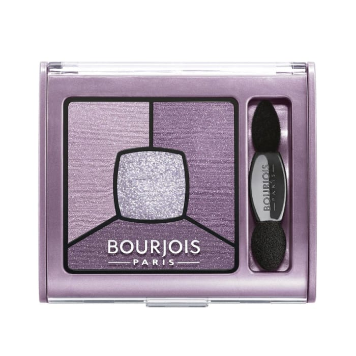Bourjois Smoky Stories Eyeshadow Mauve Again 07