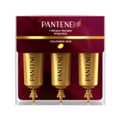 Pantene Pro-V Colour Strength and Shine 1 Minute Wonder Ampoule