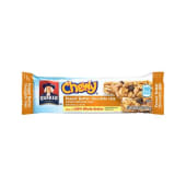 Quaker Chewy Granola Bar Peanut Butter Chocolate Chip