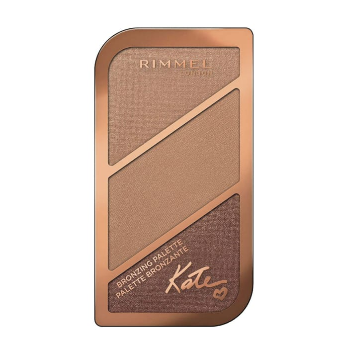 Rimmel London Kate Bronzing Palette