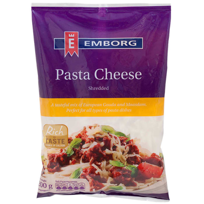 Emborg Pasta Cream Cheese