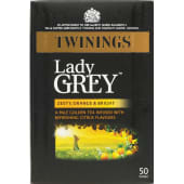 Twinings  Tea Lady Grey