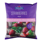 Emborg Strawberries 450 Grams
