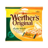 Werther's Original Candy Butter Mints 110g