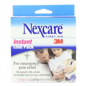 Nexcare First Aid Kit Instant Cold