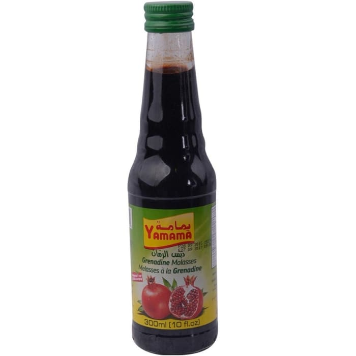 Yamama Grenadine Molasses Syrup